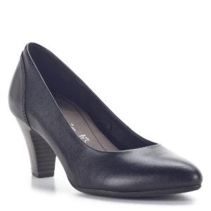 Tamaris magassarkú cipő AntiShokk, TouchIt - Tamaris 1-22402-22 001